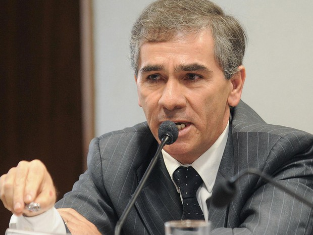 Joaquim Lima de Oliveira é nomeado presidente interino — Caixa