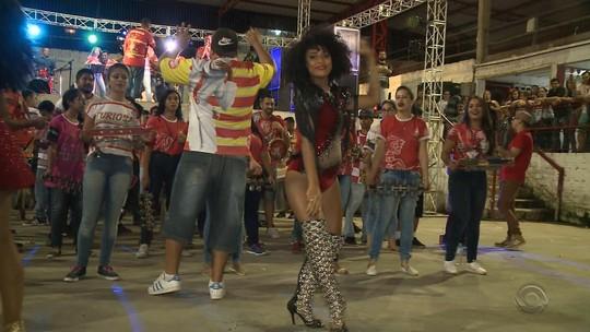 Fora de época, carnaval de Uruguaiana começa nesta quinta