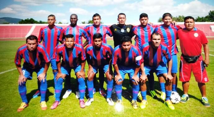 Lelão Bolívia 02 (Foto: Arquivo pessoal/Lelão)