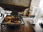 OMS ainda não sabe origem do novo vírus da gripe aviária na China