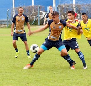 Henrique Avaí (Foto: André Palma Ribeiro/Avaí F.C.)