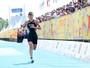 Triatlo: Pâmella Oliveira está garantida no Rio 2016; vaga masculina sai dia 23