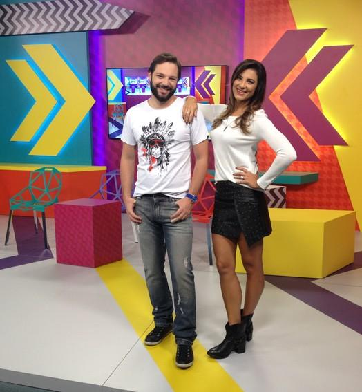 vem aí (Matheus Dantas / TV TEM)