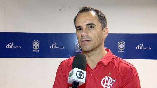 Rodrigo Caetano dá dicas de gestão e planejamento para os times capixabas