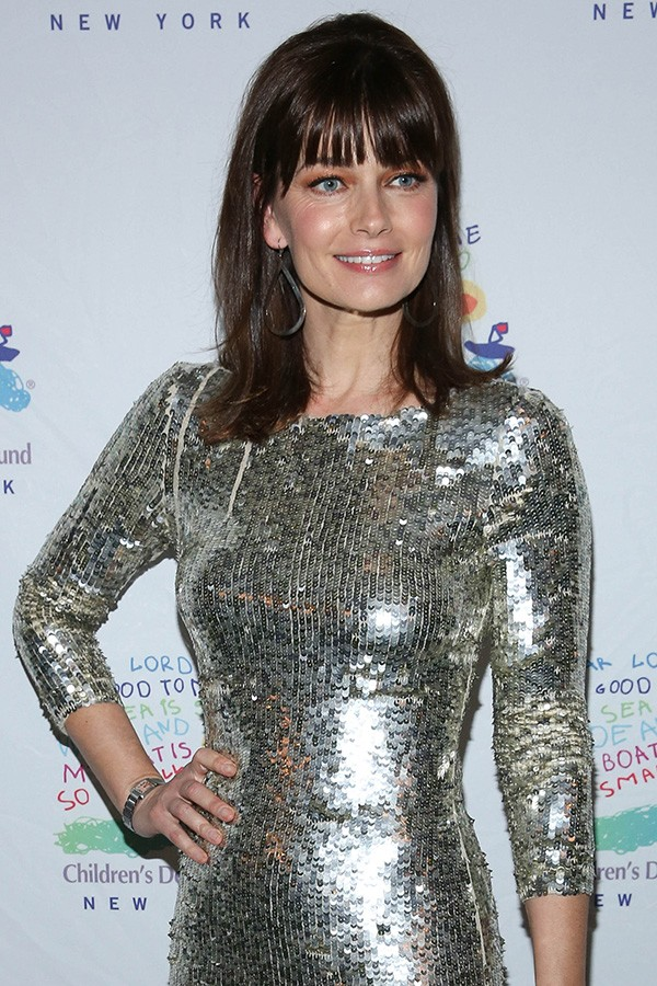 Paulina Porizkova - 9 de abril (Foto: Getty Images)