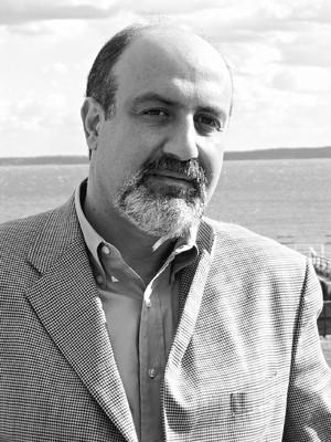 Nassim Nicholas Taleb (Foto: Divulgação)