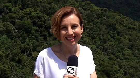 'Revista' vai reexibir passeio no Parque Nacional do Itatiaia