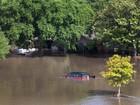 Após novas chuvas, sobe o número de mortos por inundações no Texas