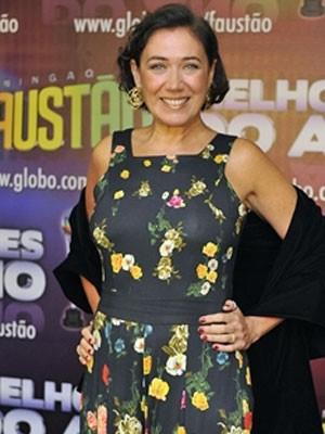 Lília Cabral (Foto: Divulgação/TV Globo)