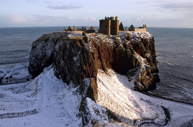 castelo-game-of-thrones (Foto: Reprodução/Pinterest)