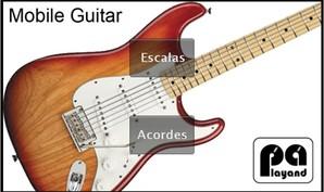 Web Guitar Strat