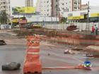 Moradores contabilizam estragos após enchente em Rio Preto