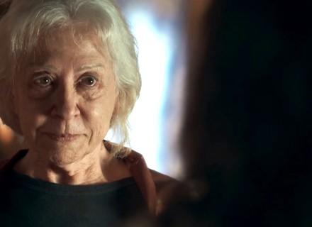 Mercedes abriga Josafá e afirma que Clara voltará