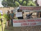 Após quase 2 meses, técnicos em educação de RR suspendem greve