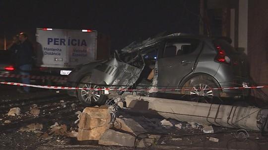 Acidentes de trânsito matam ao menos 19 no fim de semana no RS