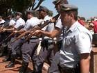 'Sonho dele era ser policial', diz tia de PM morto em tiroteio com assaltantes