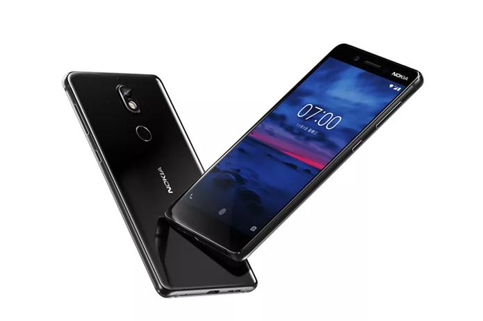 Nokia 7 é o novo smartphone intermediário da Nokia (Foto: Divulgação/Nokia)