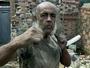 Introdutor do muay thai no Brasil vive isolado e esquecido no Paraná