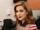 Sophia Abrahão responde aos fãs: 'Meu desejo atual é focar na música'
