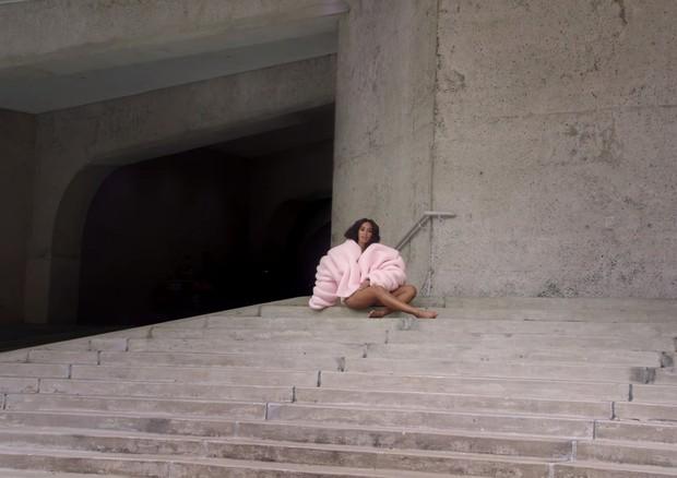 Solange Knowles (Foto: Divulgação)