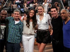 Altas Horas (Foto: TV Globo)