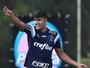 Titular com Cuca, Thiago Martins prevê boa concorrência com Mina