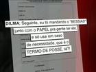 Cardozo diz que Dilma não estava favorecendo Lula em telefonema