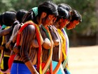 População indígena de MT aumenta quase 50% em uma década