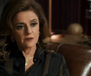 'O outro lado do paraíso': Marieta Severo é Sophia   TV Globo