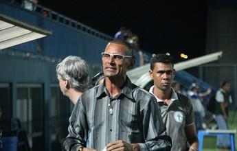 Sérgio Duarte cita gol sofrido em casa como principal motivo de eliminação