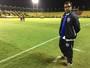 """Magela mantém confiança e projeta vitória no 2º jogo: """"Pra cima deles"""""""