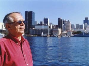 Antônio Torres (Foto: Arquivo Pessoal)