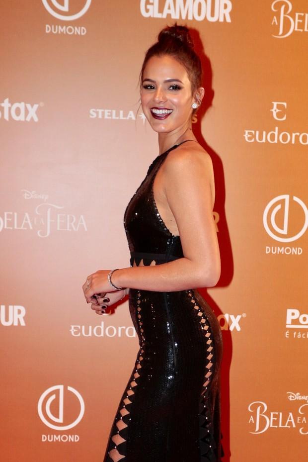 Bruna Marquezine (Foto: Rafael Cusato/EGO)