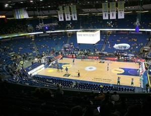 Nokia Arena, Yad Eliyahu Tel Aviv Basquete (Foto: Getty Images)