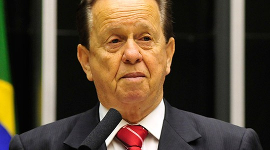 Mauro Lopes (Foto: Luis Macedo)