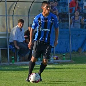 Lucas Tamareo - reforço do América-RN (Foto: Reprodução)
