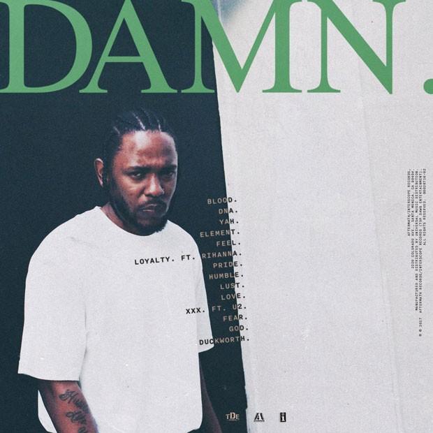 Kendrick (Foto: Reprodução)
