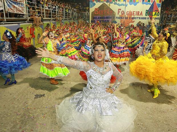Evento tem quadrilha junina, teatro, música comidas típicas e muito mais (Foto: Raul Pereira/Divulgação)