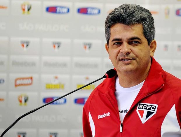 ney franco são paulo (Foto: João Pires/Vipcomm)