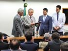 Conselho de Ética pode votar cassação de Cunha nesta quarta