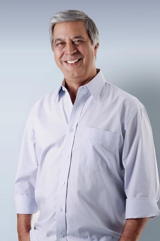 Mário Tricano (PP), Teresópolis (Foto: Divulgação)