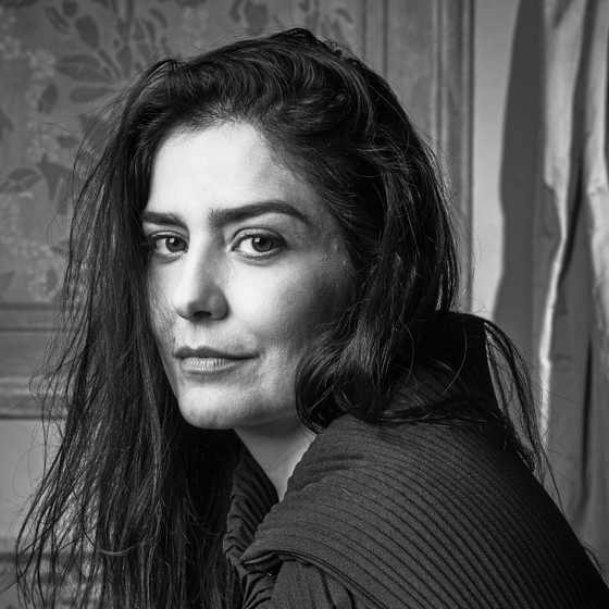 A atriz Leticia Sabatella  (Foto: João Miguel Júnior/ TV Globo)