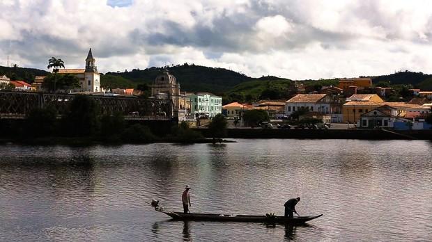 Morar, Cachoeira (Foto: Divulgao/GNT)