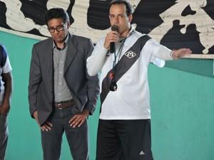 Toninho Pesso, Mixto (Foto: Fabio Ramirez/Mixtonet)