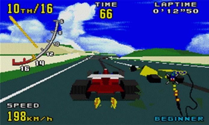 Virtua Racing (Foto: Reprodução/Games Database)
