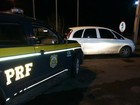 Motorista é flagrado com mais de 40 multas vencidas na BR-386 no RS