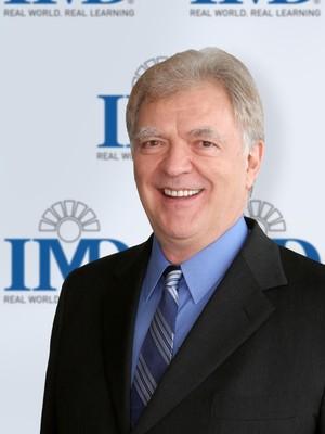 George Kohlrieser, professor de Liderança e Comportamento Organizacional na escola de líderes IMD (Foto: Divulgação)
