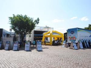 Caravana acontece neste final de semana em Cabrobó (Foto: Divulgação/Caravana Siga Bem)