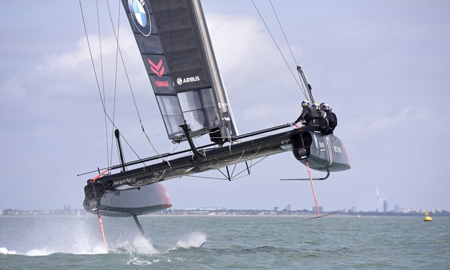 Oracle Team