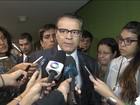 Governo publica exoneração do ex-ministro do Turismo